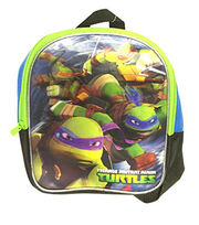 Teenage Mutant Ninja Turtles 10 inch Mini Backpack, , hi-res