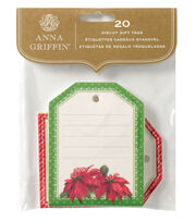 Anna Griffin Gift Tags, , hi-res