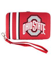 Ohio State University NCAA Shell Wristlet, , hi-res