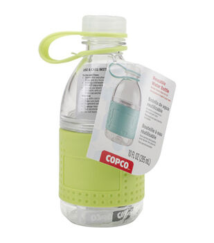 Hydra Bottle 10oz-Lime