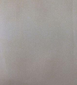 Glitterbug  Special Occasion Fabrics- Chiffon Solid Ivory