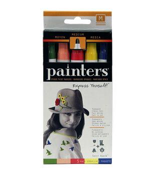 Elmers Painters Twist Again 5 Pk