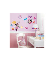 Minnie Bowtique Wall Decals, , hi-res
