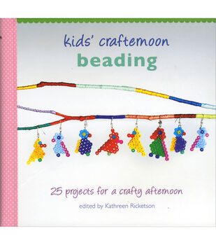 Kids' Crafternoon Beading