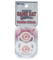Iowa State NCAA Pacifiers, , hi-res
