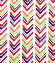 Keepsake Calico™  Cotton Fabric-Chevron Stripes, , hi-res