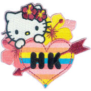C, Visionary Hello Kitty Patches Hawaii, , hi-res