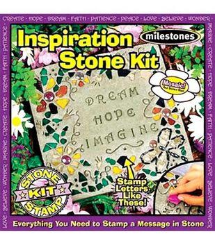 Inspiration Stone Kit