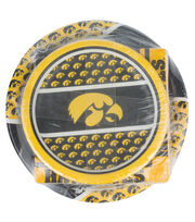 University of Iowa NCAA Plate & Napkin Set, , hi-res