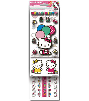 Hello Kitty Multi