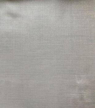 Glitterbug  Special Occasion Fabrics- Chiffon Solid White