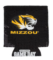 University of Missouri NCAA Sequin Koozie, , hi-res