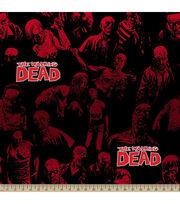 Walking Dead We'Re Back Fleece, , hi-res