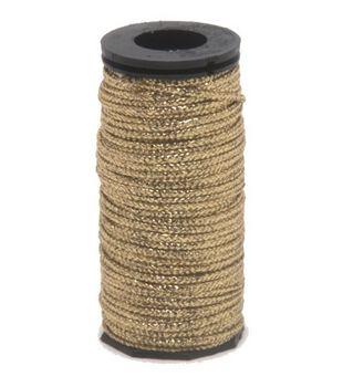 Kreinik Braid Metallic Thread Medium Size 16