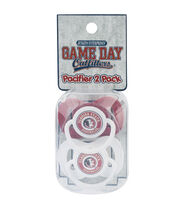 Florida State NCAA Pacifiers, , hi-res