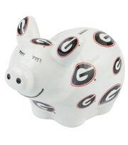 University of Georgia NCAA Piggy Bank, , hi-res