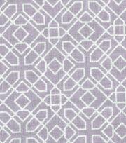 Nursery Fabric - Fair Orchid Diamond, , hi-res