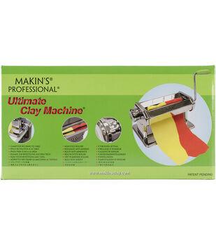 Makin's Professional Ultimate Clay Machine