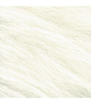 9 x 12 inch Craft Fur-Long Pile