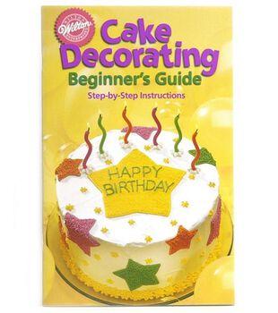 Wilton® Cake Decorating Beginners Guide