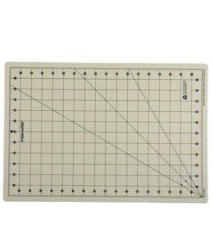 """Fiskars® Eco Cutting Mat (12"""" x 18"""")"""