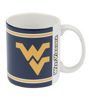 West Virginia University NCAA Coffee Mug, , hi-res