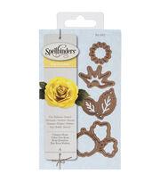 Spellbinders - Create A Rose D-lites Die, , hi-res