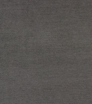 Richloom Studio Upholstery Fabric-Geyser/Charcoal