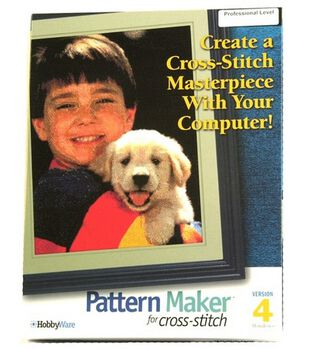 Pattern Maker Software-Professional Version