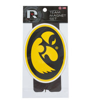 University of Iowa NCAA Magnet, , hi-res