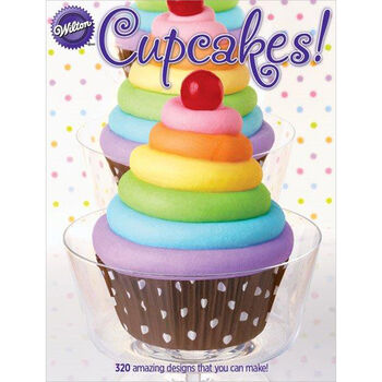 Wilton® Cupcakes! Publication
