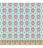 Springmaid® Cotton Fabric-Meadow Street Deco, , hi-res