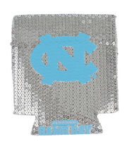 University of North Carolina NCAA Sequin Koozie, , hi-res