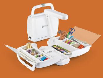 OttLite 13W Craft Carrying Case