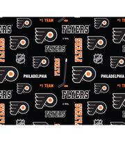 Philadelphia Flyers NHL  Cotton Fabric, , hi-res