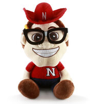 University of Nebraska NCAA Study Buddies, , hi-res