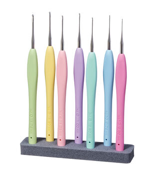 Amour Steel Crochet Hook Set
