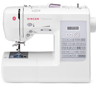 Singer 7285Q Patchwork Quilting Machine