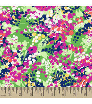 Premium Cotton Fabric-Springmaid® Elizabeth Meadow, , hi-res