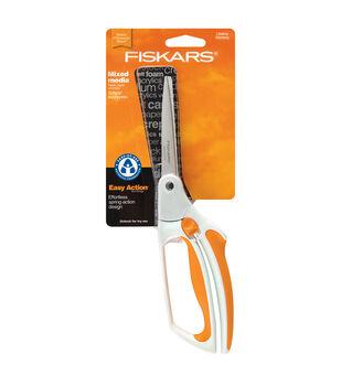 Fiskars Softouch Multi-Purpose Scissors