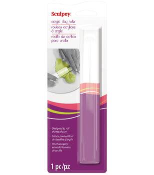 Polyform Sculpey Acrylic Clay Roller