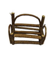 Fairy Garden Rattan Mini Bench, , hi-res