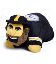 Nfl Steelers Pillowpet, , hi-res