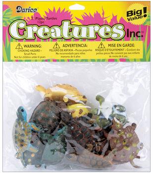 Darice Creatures Inc.-Turtles-12