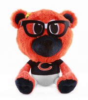 Chicago Bears NFL Study Buddies, , hi-res