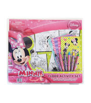 Minnie Mouse Floor Activity Set, , hi-res