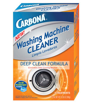 Carbona® Washing Machine Cleaner