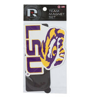 Louisiana State University NCAA Magnet, , hi-res