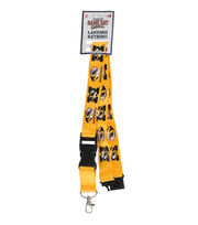 University of Missouri NCAA Lanyard Keychain, , hi-res