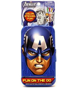 Marvel Avengers Fun On The Go